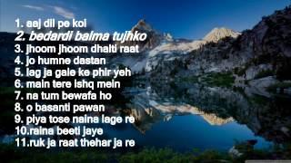 Best Of Lata Mangeshkar - Instrumental