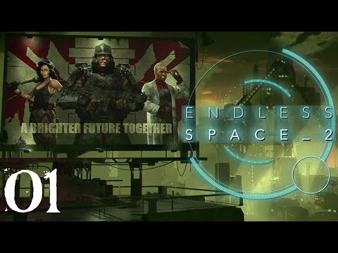 SB Returns To Endless Space 2 01 - I'm An Influencer