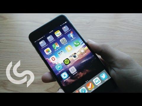 New iOS 8 iPhone 6/6+ Jailbreaks!