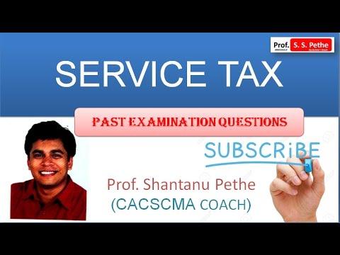 TLP=PEQ=01= Sevice Tax
