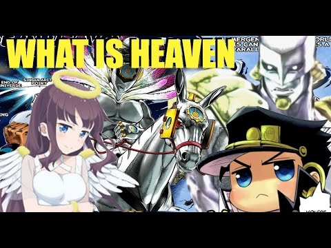 What is Heaven - playithub com
