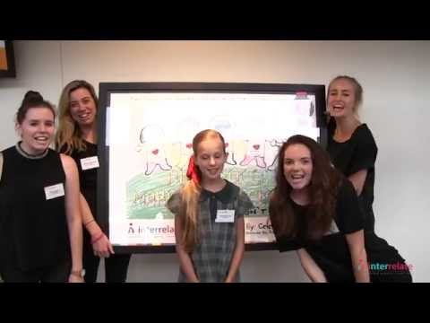 2016 Say No to Bullying Poster Competition Event Highlights - Short