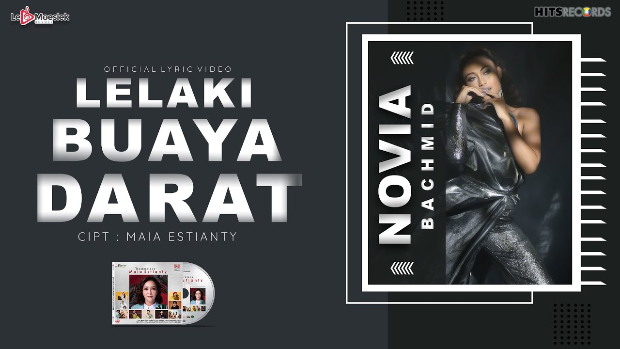 Download Novia Bachmid - Lelaki Buaya Darat MP3 Gratis