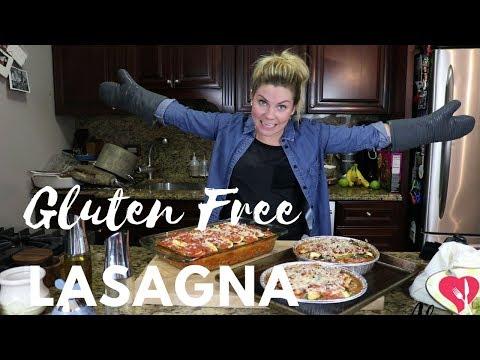 The Best Gluten Free Lasagna EVER | Episode 36