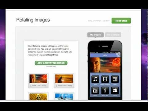 Set Up Your ReverbNation Profile for your Mobile Music App - Tips - Part 2