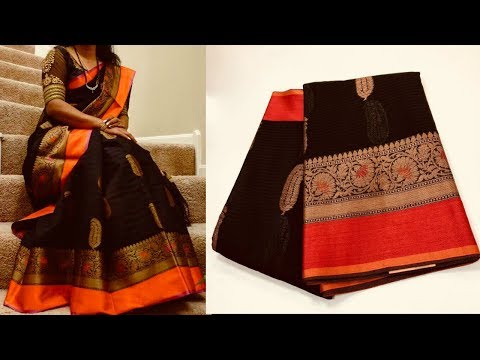10 Designer Sarees Online With Price For You to Get Ready For Any Special Occasion