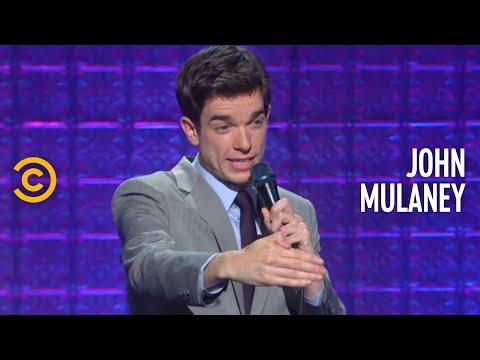 John Mulaney - New In Town - Terrible Driver