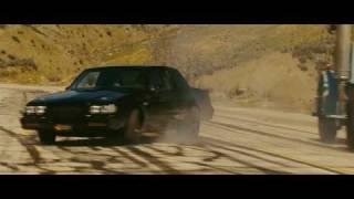 Fast & Furious 4 SoundTrack - Krazy (PitBull ft. Lil Jon)  HD 720p