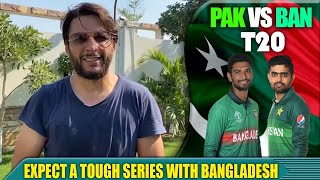 Expect a tough series with Bangladesh | Preview