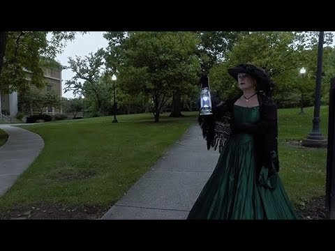 Columbus Neighborhoods: Delaware Ghost Walk