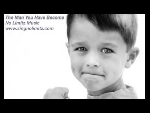 The Man You Have Become -No Limitz - Mother and Son Wedding Song