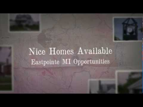Section 8 Eastpointe MI - Jetsetters Investment Properties - (248) 469-9396