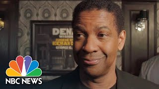 Denzel Washington On Rules In Broadway Casting: If There Are, We