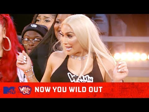 Xxx Mp4 'Love Amp Hip Hop Hollywood' Cast Wilds Out On Nick Cannon 😂 Wild 'N Out NowYouWildOut 3gp Sex