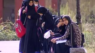 KASHMIR  JANNAT-E- BENAZIR   #  GIRLS   DEGREE  COLLEGE SUMBAL TARANA ...