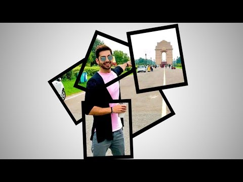 Picsart Collage Effect | Picsart Editing 2018 | Picsart Background Change