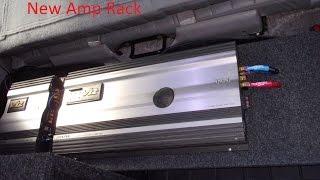car audio amp rack videos ytube tv rh ytube tv