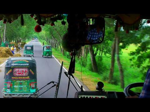 Amazing Road Trip Rangunia ( Chittagong - Kaptai ROAD)