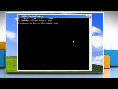 How to Fix Windows® XP Update Error 0x8024402C