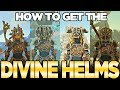 *NEW* How To Get the Divine Helms with Champions Amiibos in Breath of the Wild | Austin John Plays