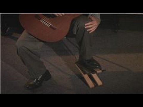 Classical Guitar Lessons : Beginner Classical Guitar