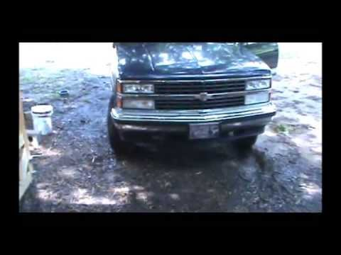 1993 Chevy Silverado Hard Starting Issues Resolved