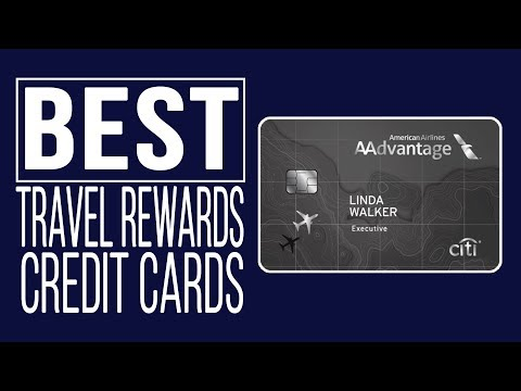Citi  AAdvantage Executive World Elite Mastercard | Should You Get This Travel Rewards Card?