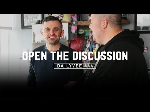 If You Want to Understand Your Followers and Community, Watch This | DailyVee 444
