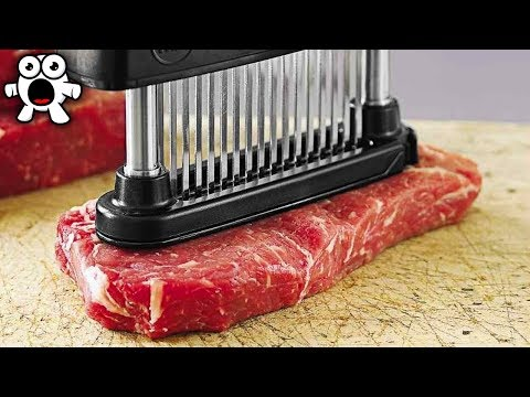 Top 10 Coolest Inventions Your Kitchen Doesn't Need