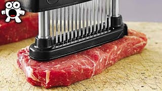Top 10 Coolest Inventions Your Kitchen Doesn