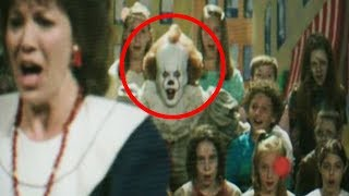 Top 15 Things You NEED To Know About Pennywise Before Watching the IT Movie