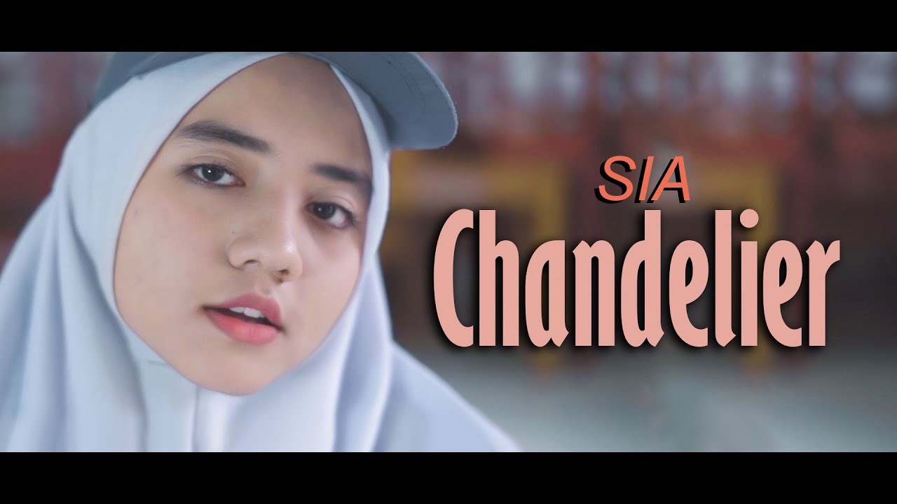 SIA - CHANDELIER (COVER CHERYLL)