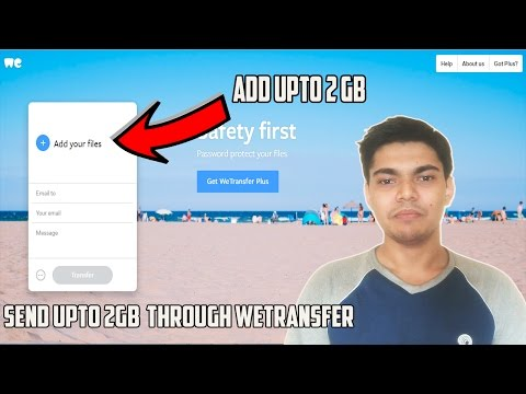How to Send an Attachment  Larger than 25 MB in Gmail !!