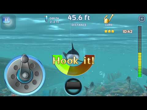 How to catch a bull shark in fishing free +