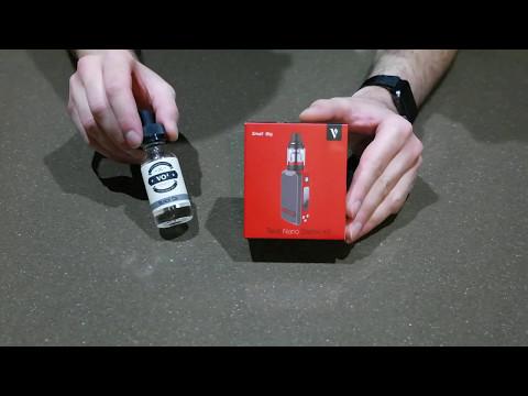 Vaporesso Tarot Nano Kit Setup by Vapouroxide