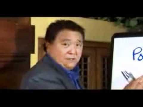 Robert Kiyosaki How To Start A Profitable Home Based Business