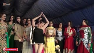 SHAZIA CHAUDHARY @ PRIVATE PARTY 2016 MUJRA