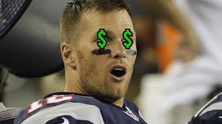 Someone in Tom Brady