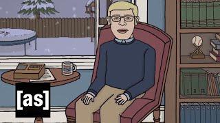 Download Joe Pera Talks You to Sleep   Adult Swim Video