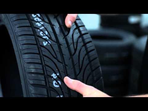 All Season v. Snow Tires
