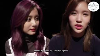 [미쯔 TV/FMV] (미나) Mina: I Love You Tzuyu-ah~
