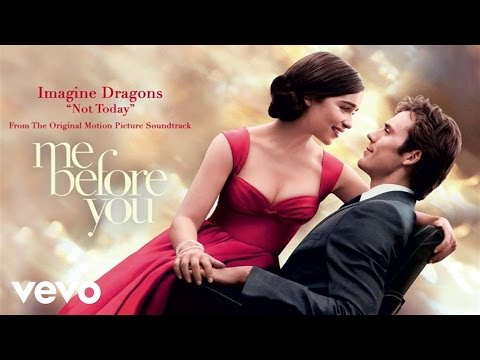 Imagine Dragons - Not Today (Audio)