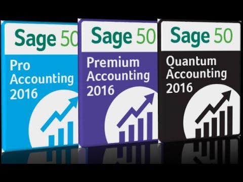 Peachtree (SAGE 50) 2016 Dealer, Dubai, Abu Dhabi, UAE (Free Download)