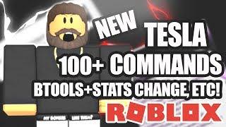 NEW ROBLOX HACK/EXPLOIT! OP TESLA! 100% Works✅✅