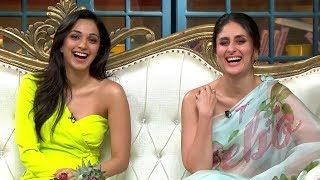 The Kapil Sharma Show - Good Newwz Part 2 | 🌟100th Episode Special🌟 | Akshay, Kareena, Diljit, Kiara