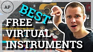How To Master In Ableton With Free VST - Virtual Worlds