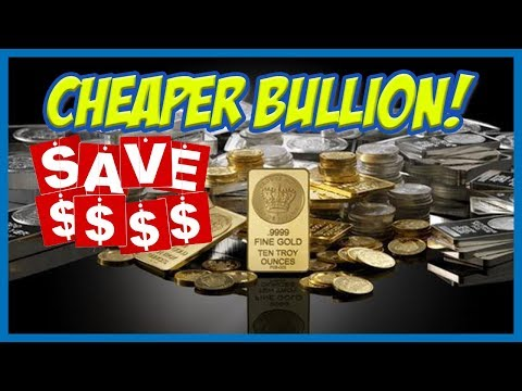 How To Get Cheaper Silver & Gold This Holiday | Rewards & Cash Back Deals