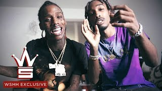 "Famous Dex & Diego Money ""RAMUF"" (WSHH Exclusive - Official Music Video)"