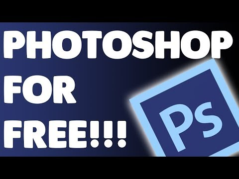 How To Get Photoshop CS6 For FREE Windows 7, 8, 10 and Mac! 100% WORKING SEPTEMBER 2017