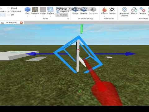 CMS Java Computer System Setup [ROBLOX Studio]